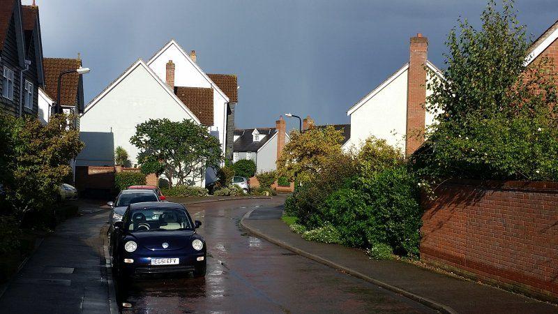 Street, Wivenhoe
