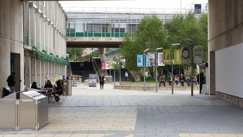 Colchester Campus