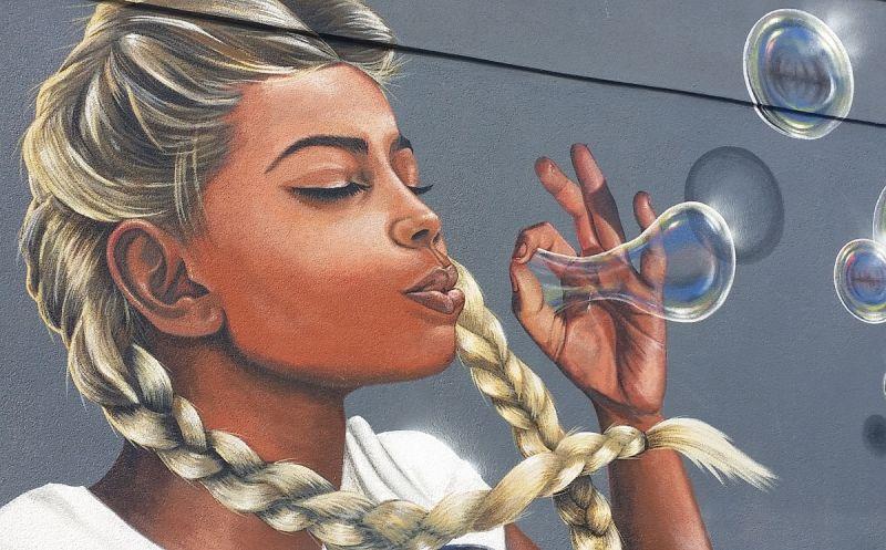 Mary Jayne - Detail