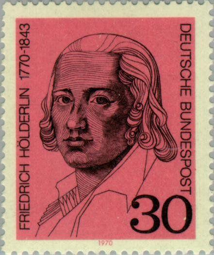Hölderlin-Friedrich